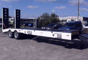 Custom Tandem Axle  - CHEAP NATIONAL DELIVERY