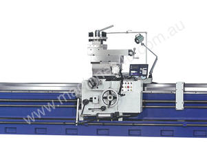 Extra Heavy Duty Oil Country Lathe with 260mm Bore