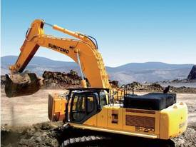 Sumitomo SH800LHD-5 Excavator - picture1' - Click to enlarge