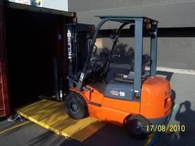 Container Ramp 6500kg Free Delivery In Australia