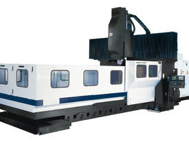 Acra Seiki Double Column Bridge Machining Centres - picture11' - Click to enlarge