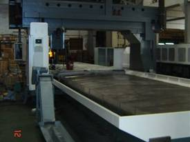 Acra Seiki Double Column Bridge Machining Centres - picture6' - Click to enlarge