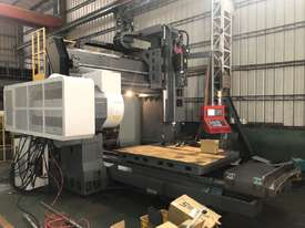 Acra Seiki Double Column Bridge Machining Centres - picture17' - Click to enlarge
