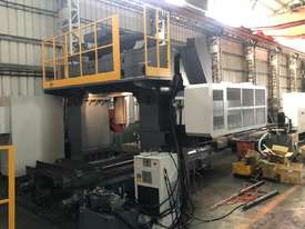Acra Seiki Double Column Bridge Machining Centres - picture18' - Click to enlarge