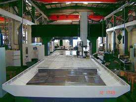 Acra Seiki Double Column Bridge Machining Centres - picture0' - Click to enlarge