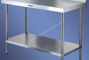 2400mm w x 700mm d x  900mm h simply stainless spl