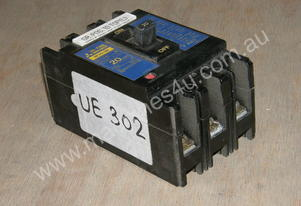 Mitsubishi NF30-SS Circuit Breakers