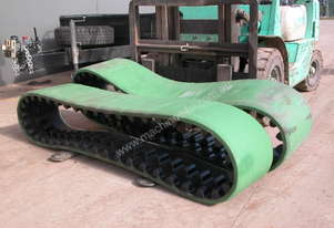 TEREX PT50 OR PT60 NEW TURF TRACKS