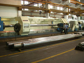 Large Shaft Capacity Five Bed Way CNC Lathes - picture3' - Click to enlarge