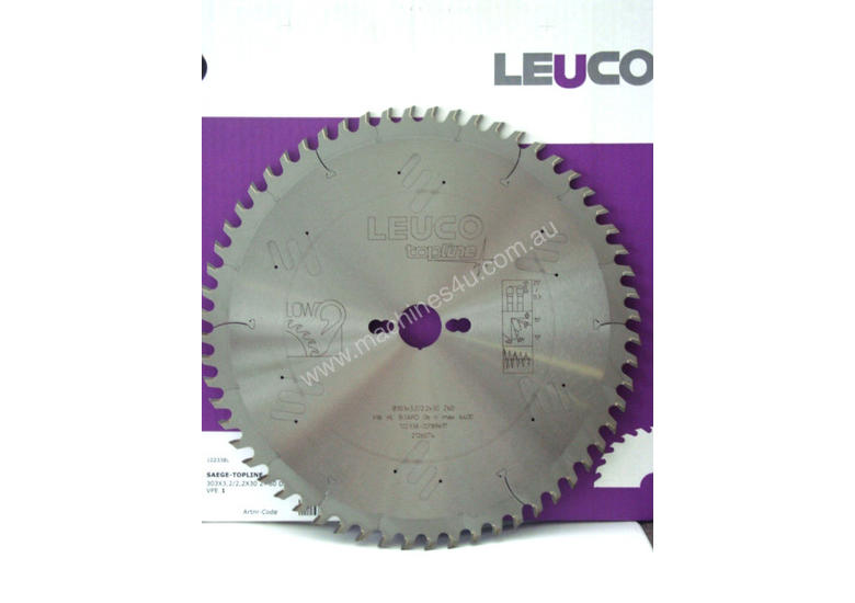 Low Noise Hollow Face Saw Blade