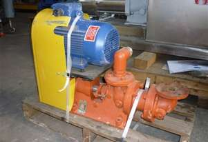 Mono Helical Rotor ( ) Pumps