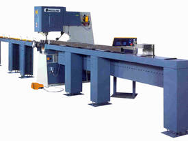 KINGSLAND TUBE PUNCHING MACHINE - picture0' - Click to enlarge