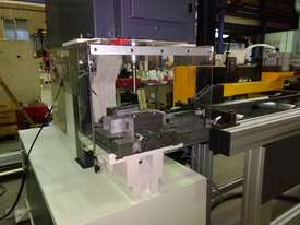 KINGSLAND TUBE PUNCHING MACHINE - picture3' - Click to enlarge