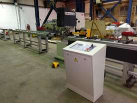 KINGSLAND TUBE PUNCHING MACHINE - picture5' - Click to enlarge