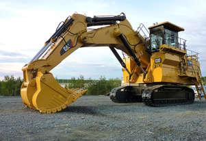Caterpillar CAT 6030 Excavator (New)