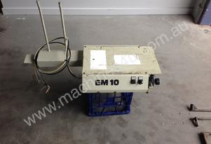 Weinig EM10 Pneumatic Hopper Feeder For Moulder