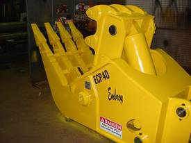 Embrey Hydraulic Concrete Pulverisers - picture5' - Click to enlarge
