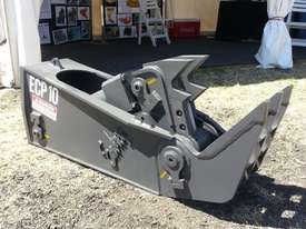 Embrey Hydraulic Concrete Pulverisers - picture12' - Click to enlarge