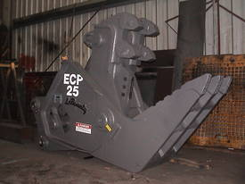 Embrey Hydraulic Concrete Pulverisers - picture9' - Click to enlarge