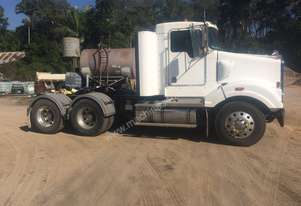 2004 KENWORTH T404 SAR PRIME MOVER