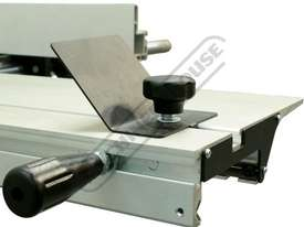 TS250RS Panel Saw Ø254mm Max. Blade Diameter - picture12' - Click to enlarge
