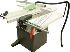 TS250RS Panel Saw Ø254mm Max. Blade Diameter - picture2' - Click to enlarge