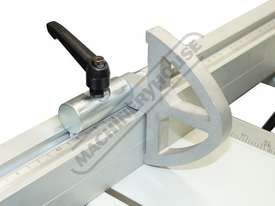 TS250RS Panel Saw Ø254mm Max. Blade Diameter - picture4' - Click to enlarge