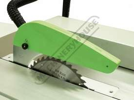 TS250RS Panel Saw Ø254mm Max. Blade Diameter - picture6' - Click to enlarge