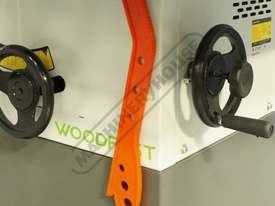 TS250RS Panel Saw Ø254mm Max. Blade Diameter - picture9' - Click to enlarge