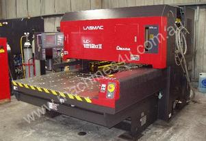 Amada Refurbished   Lasers