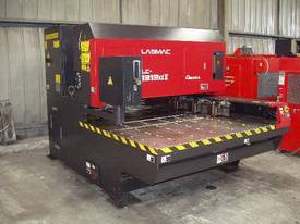 Refurbished Amada Lasers - picture1' - Click to enlarge