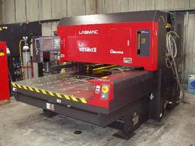 Refurbished Amada Lasers - picture0' - Click to enlarge