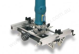 ROUTER TRIMMER 1000W 8MM COLLET MAX 32MM BIT DIA. 11MM MAX. CUT DEPTH FR129VB VIRUTEX