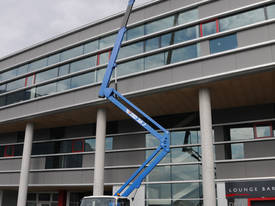 CTE ZED 26J Truck-Mounted Platform - picture6' - Click to enlarge