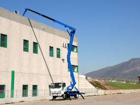 CTE ZED 26J Truck-Mounted Platform - picture9' - Click to enlarge