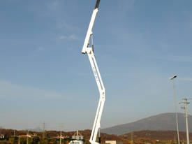 CTE ZED 26J Truck-Mounted Platform - picture17' - Click to enlarge