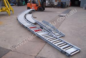 coolroom conveyors