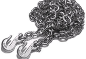 CHAIN 3.5MX6MM H/H TOOLBOX CHAIN 3KG