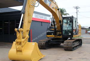 Used Caterpillar 320EL Excavator 20 tonne