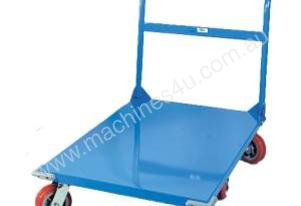 Heavy Duty 6 Wheel Trolley