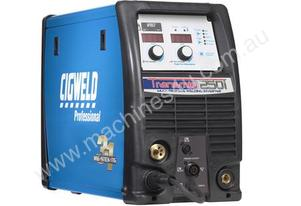 Transmig   250I POWER SOURCE