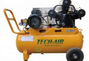 Tech-Air Compressor