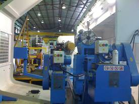 Heavy Duty CNC Lathes 1.5M up to 2.5M swing - picture11' - Click to enlarge