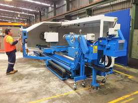 Heavy Duty CNC Lathes 1.5M up to 2.5M swing - picture15' - Click to enlarge