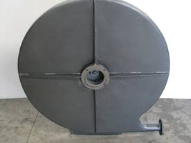 Industrial Extraction Centrifugal Blower - 1.6kW - picture1' - Click to enlarge