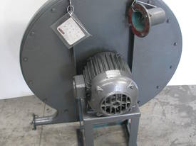 Industrial Extraction Centrifugal Blower - 1.6kW - picture0' - Click to enlarge