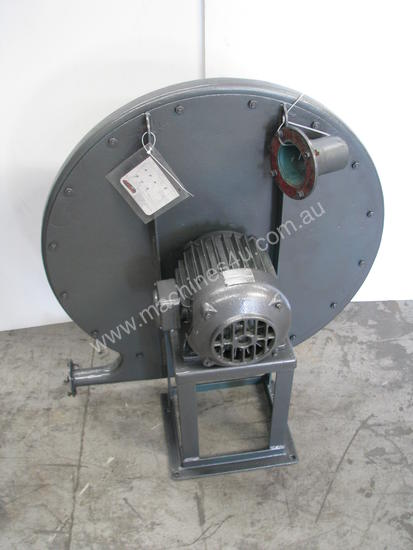 Industrial Extraction Centrifugal Blower - 1.6kW