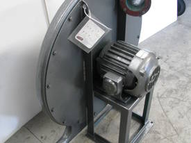 Industrial Extraction Centrifugal Blower - 1.6kW - picture2' - Click to enlarge