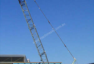 C1200XP - CASAGRANDE- Crawler Cranes