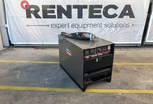 Lincoln DC600 Multiprocess welder.